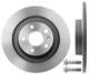 Заден диск Volvo S90 V90 (2017-), V90 XC, XC60 (2018-) 296мм 31423721